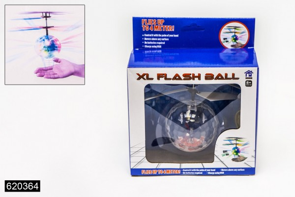 Heli Ball Diamand XL
