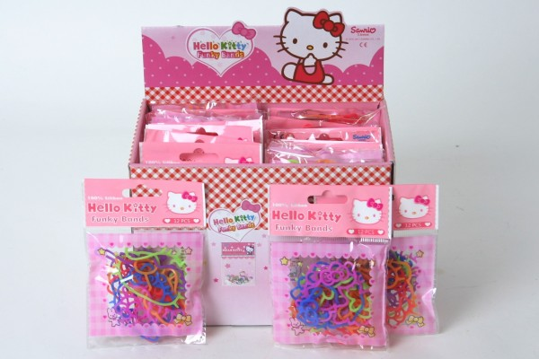 Hello Kitty Funky Bands