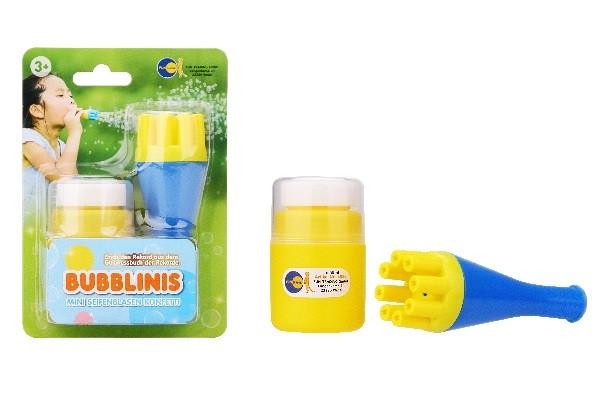 Bubblinis - Mini Seifenblasen Konfetti