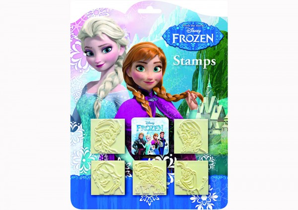 Frozen Stempel Set