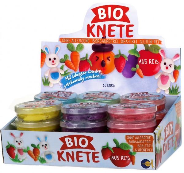 Bio-Knete