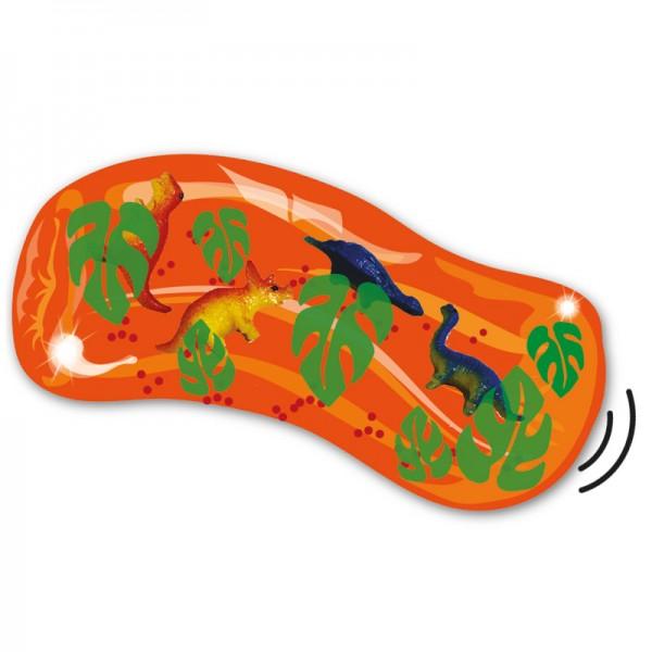 Flutschie - Jumbo Wiggly Jiggly - Dino