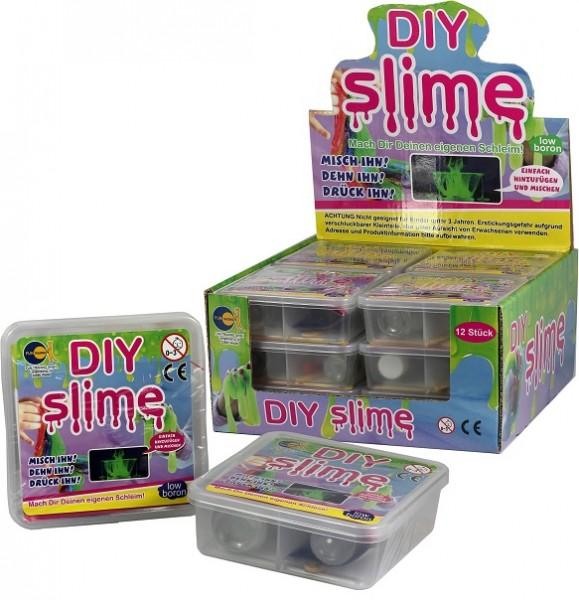 DIY Schleim zum Selbermachen im Set