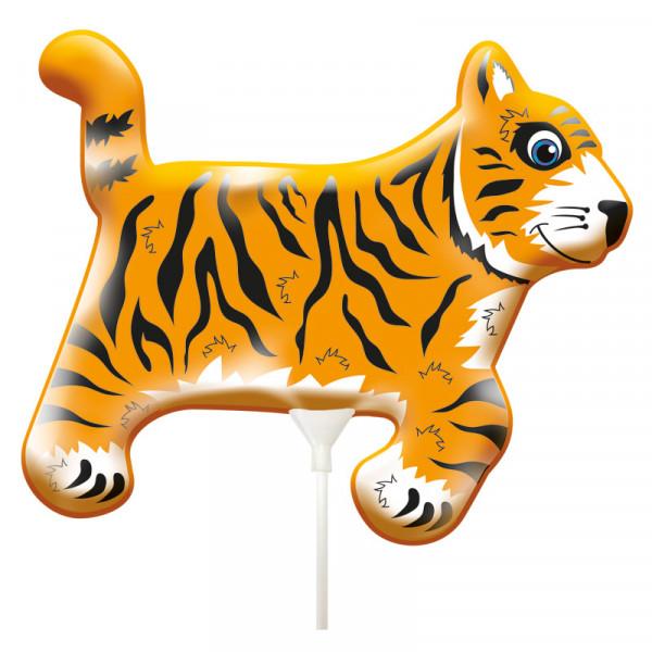 Folienballon - Tiger / Balloniacs - Tiger