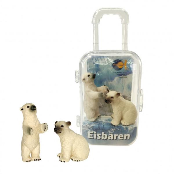 Eisbären - Spielfigur