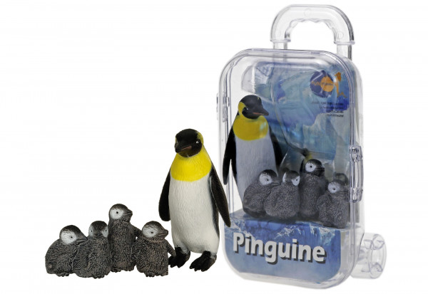 Pinguine - Spielfigur