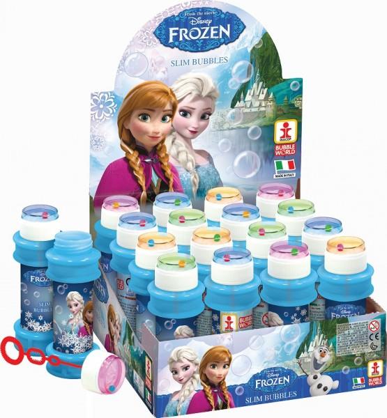 Seifenblasenflasche FROZEN 120 ml