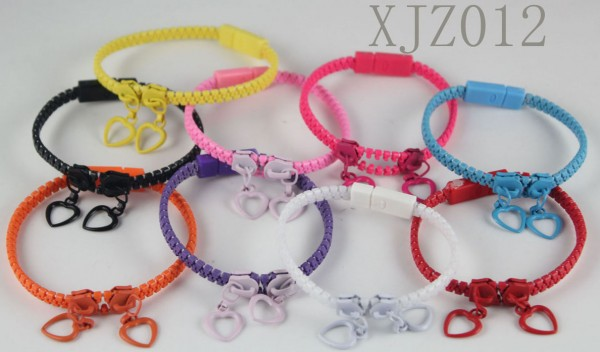 Funky zippers style II