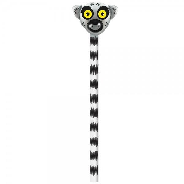 Inflatimals-Lemur