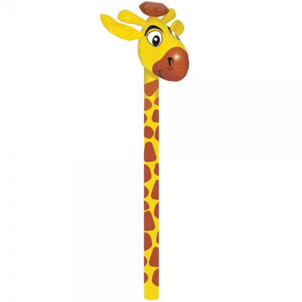 Inflatimals-Giraffe