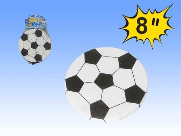 Soft-Frisbee Fussball und Basketball fürs Wasser