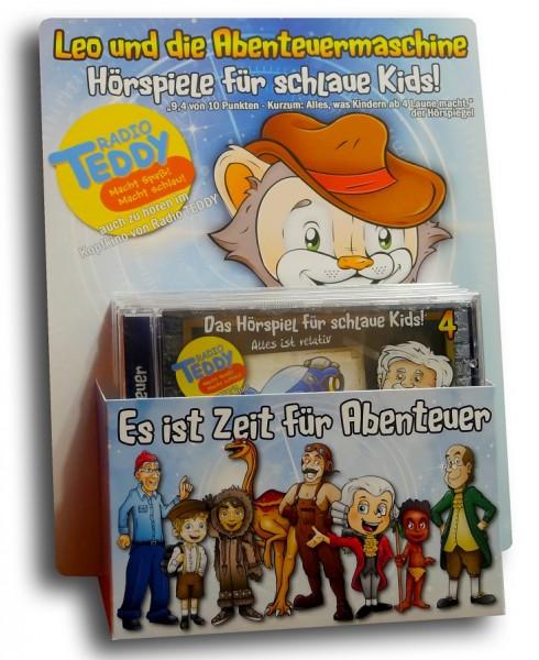 Leo Hörbuch CDs
