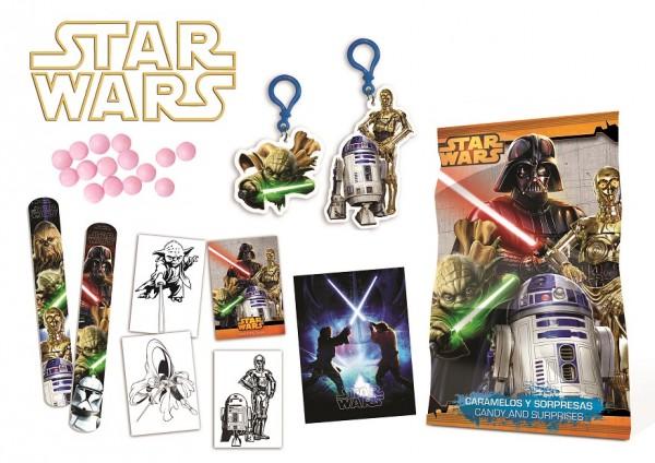 Star Wars Wundertüten