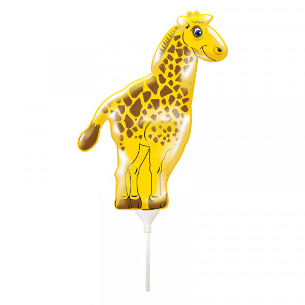 Folienballon - Giraffe / Balloniacs - Giraffe