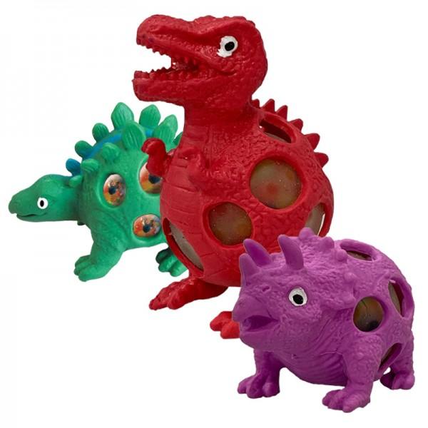 Squeeze Dino