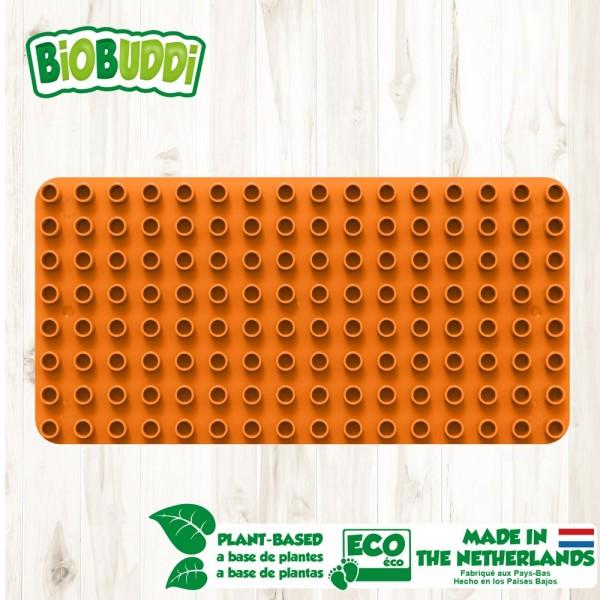 Basic Platte orange / Educational base plate orange