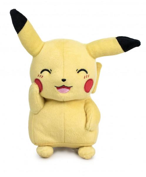 Pokemon Pikachu - Stofftier