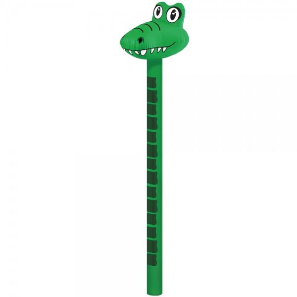 Inflatimals-Krokodil