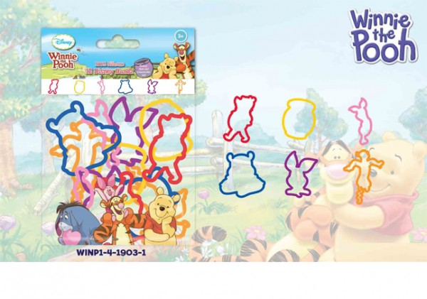 Winnie the pooh Bands Serie I
