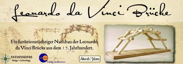 Leonardo Da Vinci Brücke