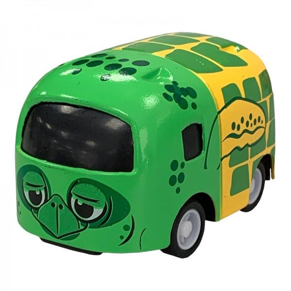 Mini Cars - Cutie Critter Cars - Schildkröte