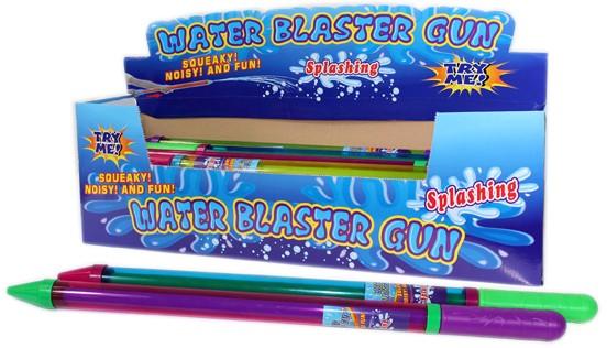 Wasserspritzen 60 cm lang