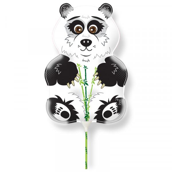 Folienballon - Panda / Balloniacs - Panda