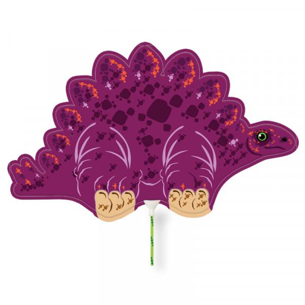 Folienballon - Stegosaurus / Balloniacs - Stegosaurus