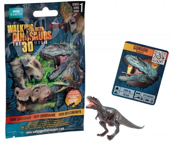 Dinosaurier 3 D- im Reich der Giganten