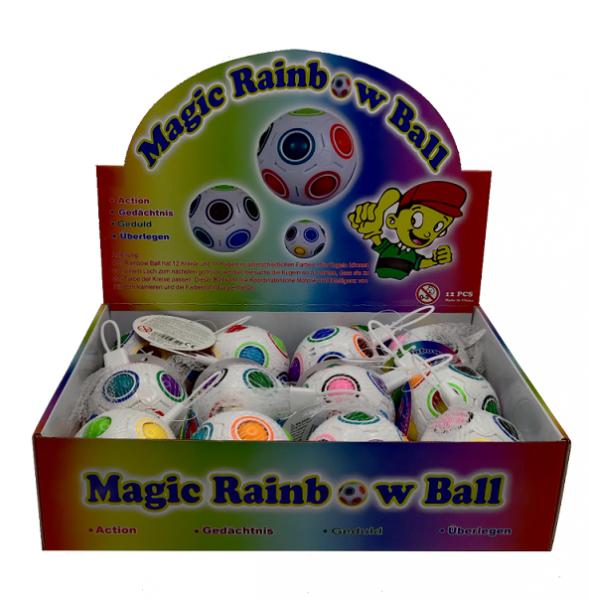 Magic Ball - der Knobel Ball