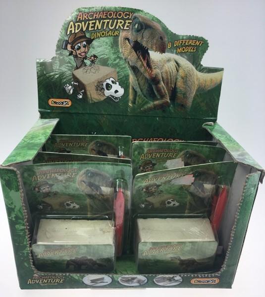 Dino Ausgrabungsset