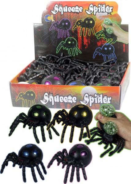 Squeeze Spider