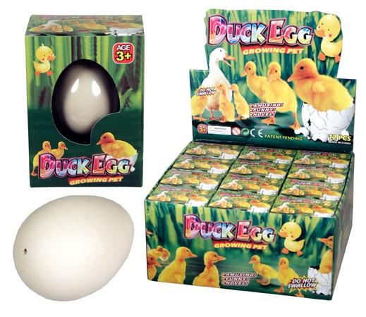 """Magische Eier """"Ente"""""""