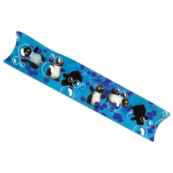 Jumbo Flutschie - Super Jumbo Wiggly Jiggly - Pinguine