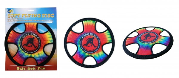 Soft Flying Disc