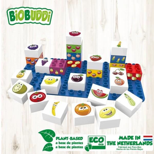 Obst & Gemüse / Learning Food Set
