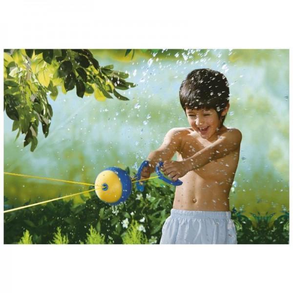EDUPLAY Swoosh Wasserball Spiel