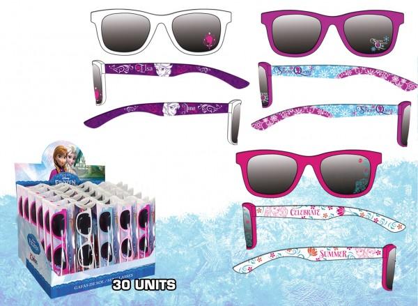 Frozen Kindersonnenbrillen