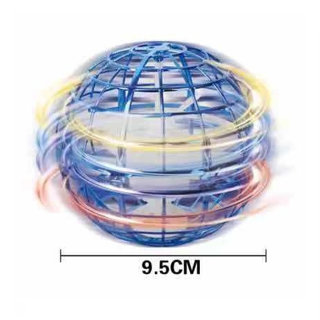 MacFly - Fly Ball - LED Lichteffekt