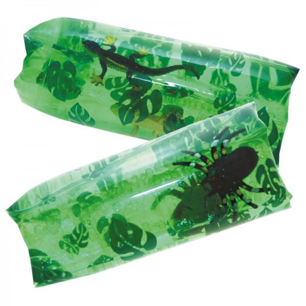 Flutschie - Jumbo Wiggly Jiggly - Spinnen und Amphibien