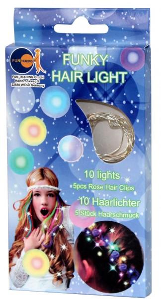 Funky Haarlichter
