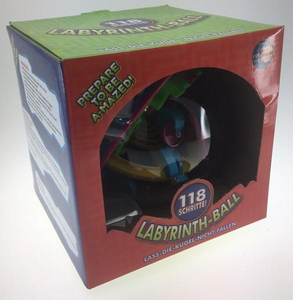Magic Intellect Ball 118