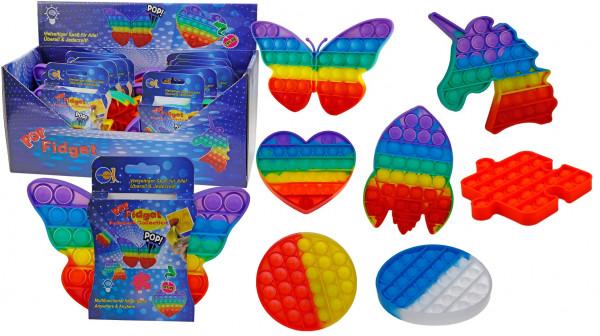 Pop&Fly - Pop Fidgets - Premium Collection