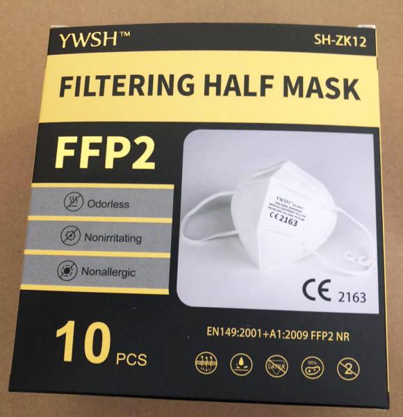 FFP2 Maske
