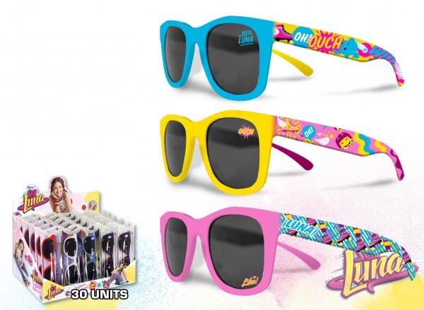 Soy Luna Kindersonnenbrillen