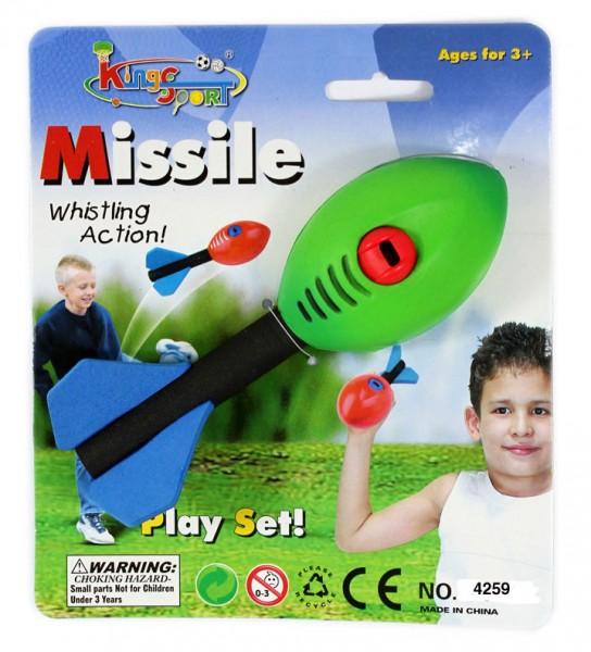 Raketenpfeiffer