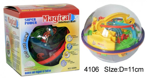 Magic Intellect Ball 100
