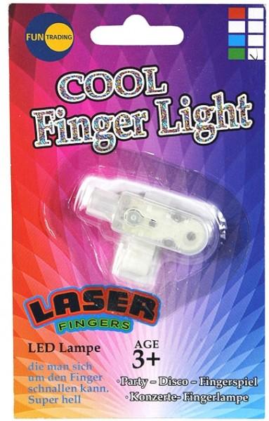 Fingerlampen