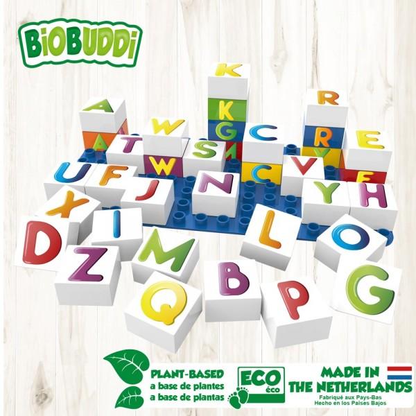 Buchstaben / Learning Letters Set