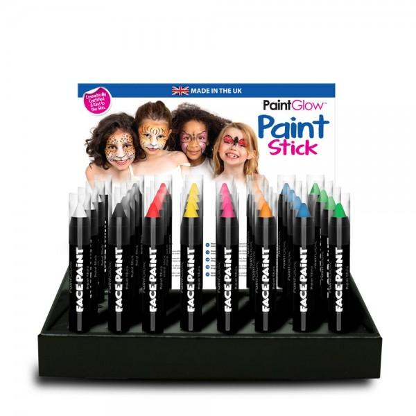 Schminkstifte - Basic Farben